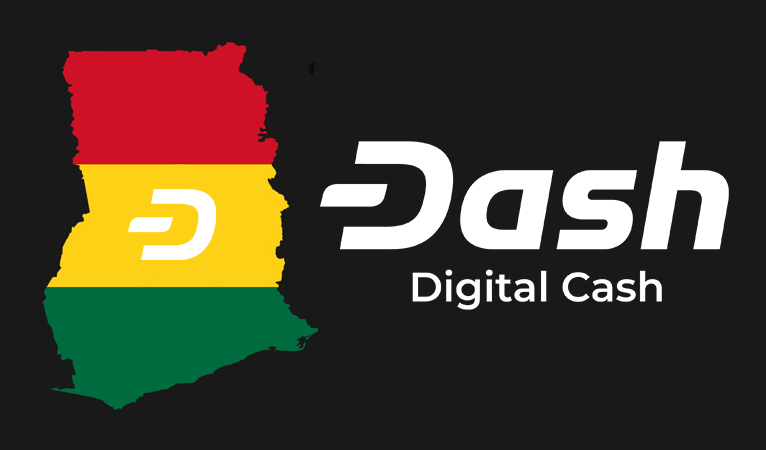 Dash Added to Top Ghana Cryptocurrency Exchange eBitcoinics After Crowdfund