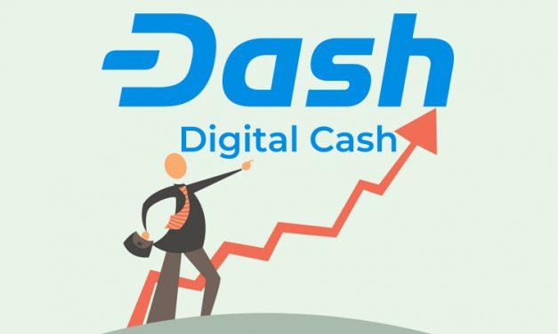 Новая информация о Dash Ventures и его преимуществах