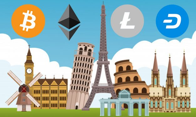 "ING and Ipsos Online Survey Finds 35% of Europeans View Cryptocurrencies as ""the future of spending online"""