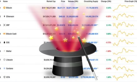 "The ""Magic Trick"" Crypto Needs to Gain the Average User"