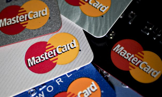 Mastercard Gets Patent for Creating a Cryptocurrency-Fiat Hybrid