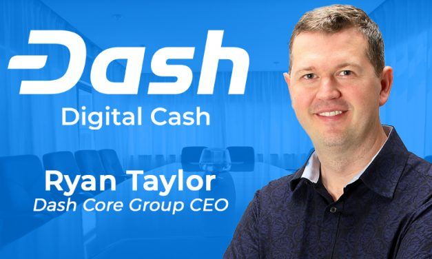 Dash Podcast 59 – Dash Core Group CEO Ryan Taylor AMA