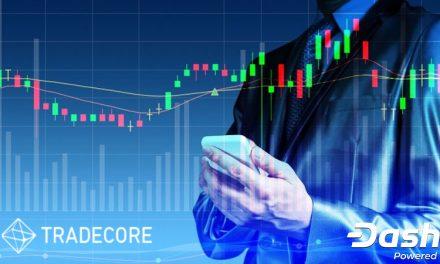 Dash продолжает свою экспансию на рынок капиталов