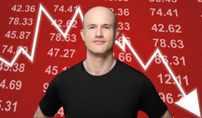Coinbase CEO: Economic Crises Will Strike in Next 3-5 Years, Driving Crypto Adoption