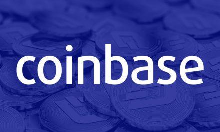 Coinbase Custody Explora Adicionar Dash