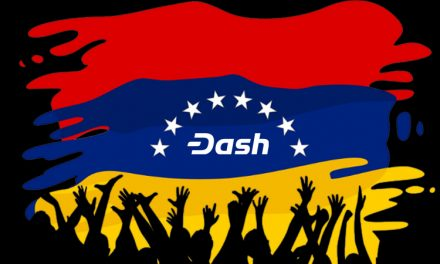 Dash Community Helps Venezuelans and People in Need