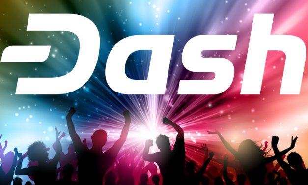 Le nombre de Masternodes et de marchands Dash atteignent un nouveau record historique malgré un marché baissier