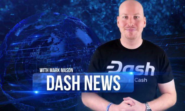 Dash News – Dash Roadmap, 10% Retail Discounts, NFC Wristbands, Fantasy Sports & More!