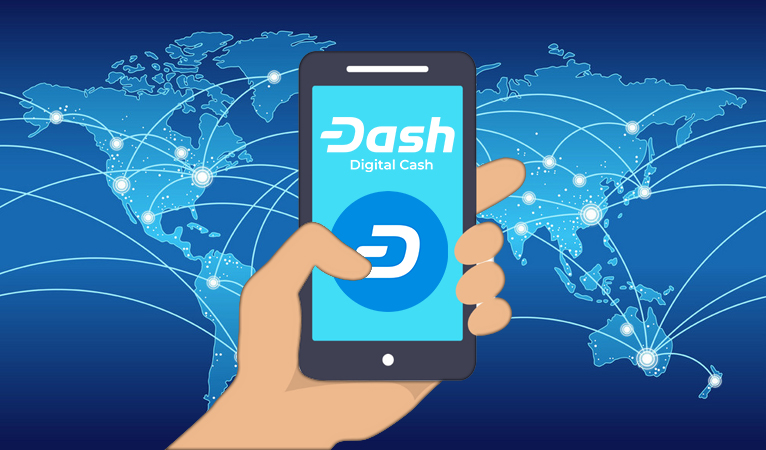 Majority of Bitcoin Transactions Are Speculative, Dash Transactions Are Real World Usage