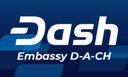 Посольство Dash D-A-CH пригласили на Innovation Roundtable и хакатон