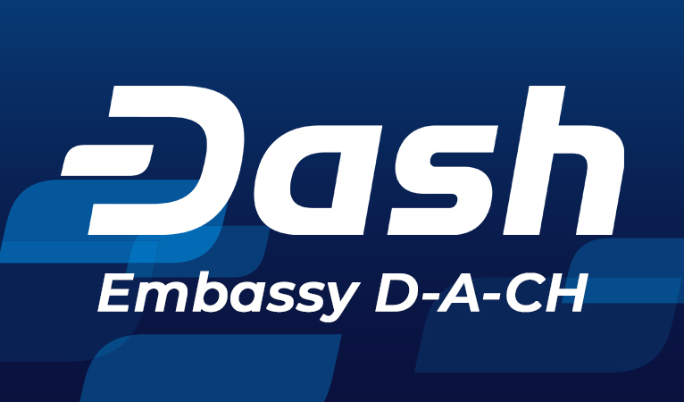 Dash Embassy D-A-CH Invited to Innovation Roundtable and Hackathon