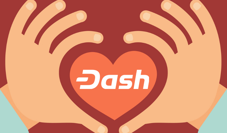 Founding of DashDonates Further Supplements Dash Funding Model