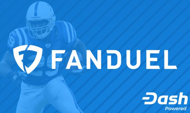 Dash, a Criptomoeda Parceira Oficial do FanDuel