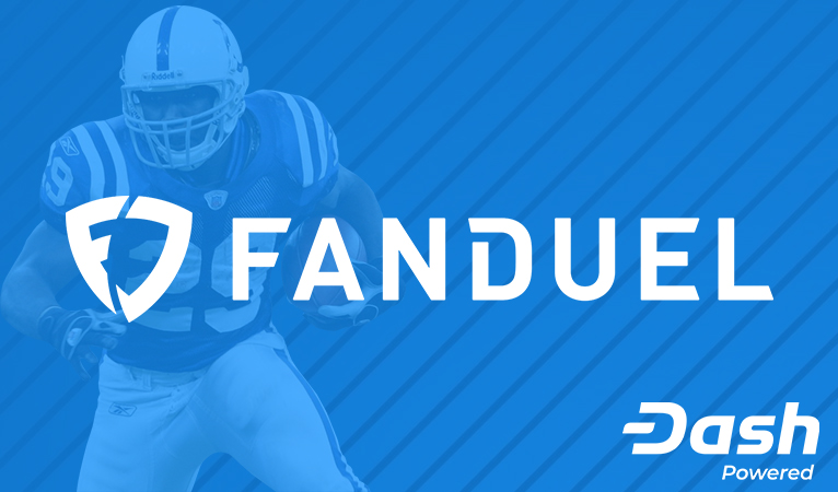 Dash, The Official Cryptocurrency Partner of FanDuel