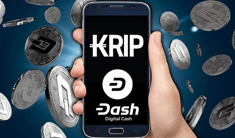 Dash Firma Parceria com Kripto Mobile para Lançar Celulares com Ecossistema Dash Pré-Instalado