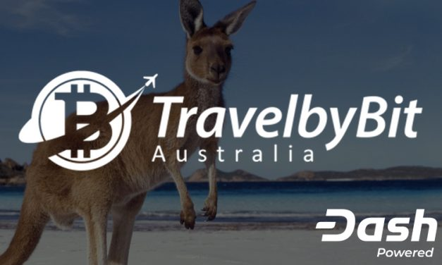 TravelbyBit étend l'utilisation de Dash en Australie