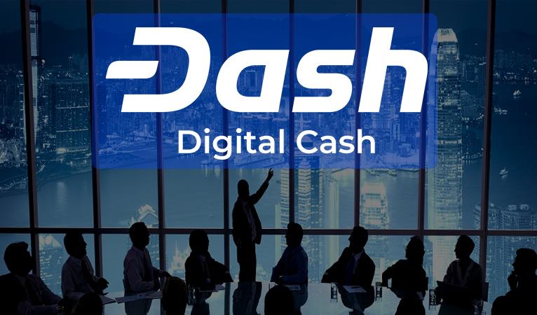 Dash Core Group раскрывает планы развития бизнеса