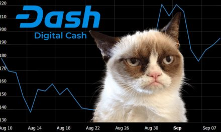 Dash's Critics Discovered Something Huge Recently