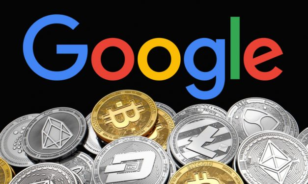 Google Modifies Cryptocurrency Advertising Ban