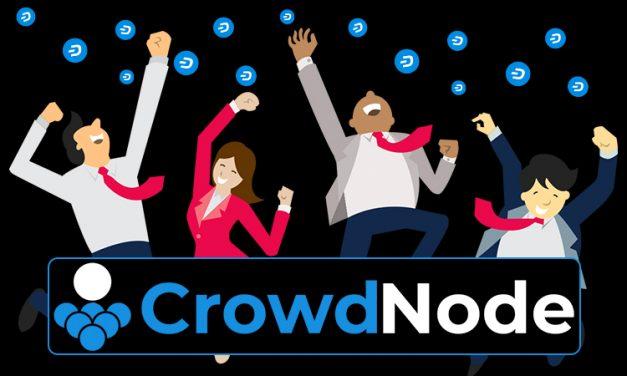 CrowdNode запускает пул-сервис мастернод Dash