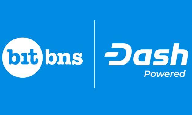 Dash Integrated Into Bitbns Exchange