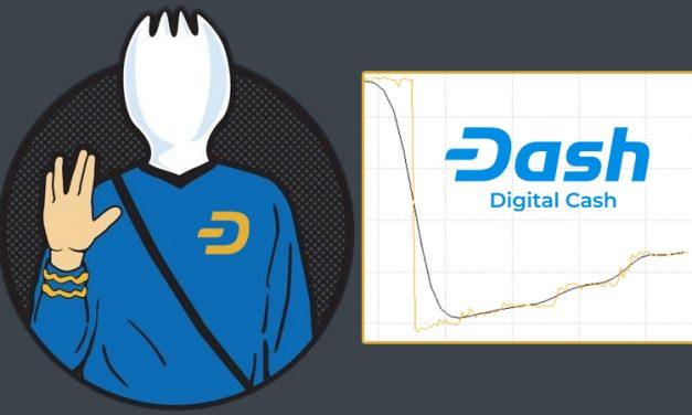 Dash active Spork 10 et les Masternodes continuent à se mettre à niveau pour être acceptés dans le prochain cycle de paiement