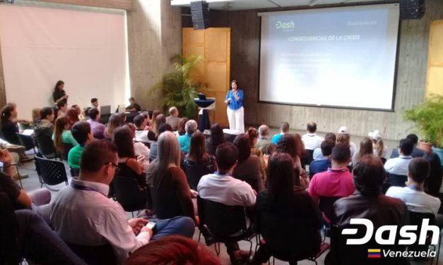 Dash Venezuela accueille la 11e conférence Dash