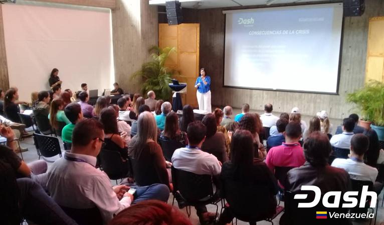 Dash Venezuela Hosts 11th Dash Conference