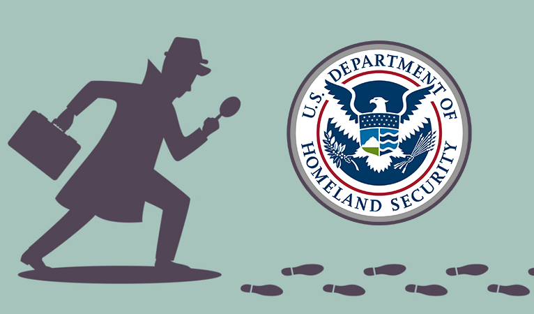 US Homeland Security: Cryptocurrencies Traceable When Converted to Cash