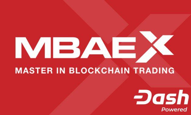 Kryptowährungsbörse MBAex bringt Dash nach Südostasien