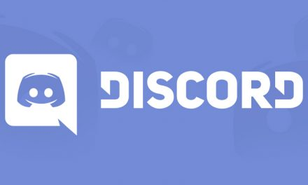 Lançamento do Server de Discord Dash Talk