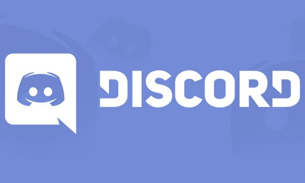 Lançamento do Server de Discord Dash Talk