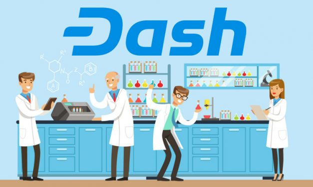 O Dash Labs está Progredindo Significativamente na Melhoria da Robustez da Rede da Dash
