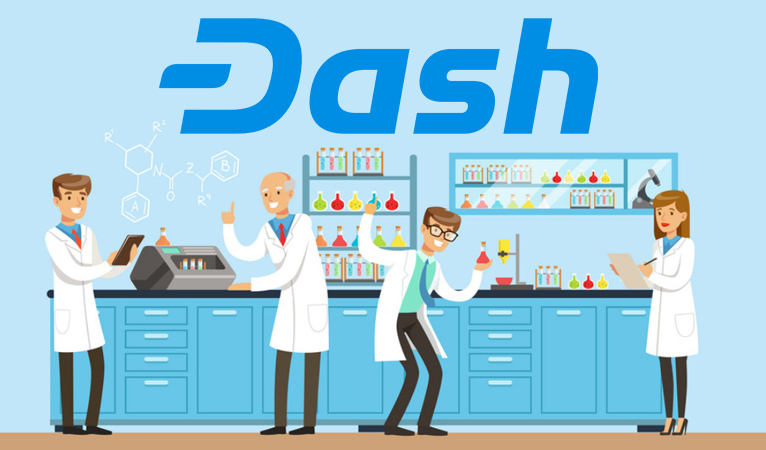Dash Labs Making Significant Progress on Enhancing Robustness of Dash Network