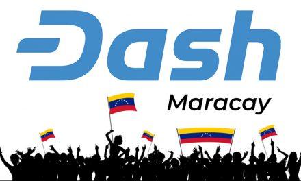 Maracay, Venezuela est la ville la plus récente à voir l'expansion de Dash
