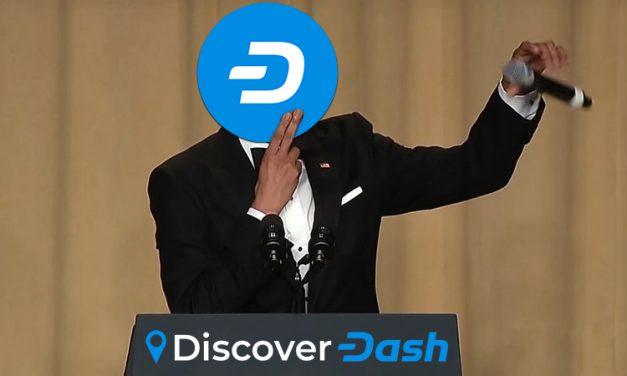 3600 Händler akzeptieren Dash – Lightning Netzwerk Wette über 1000 Händler