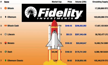 Fidelity Launches Separate Custodian Company Facilitating Institutional Investor Access
