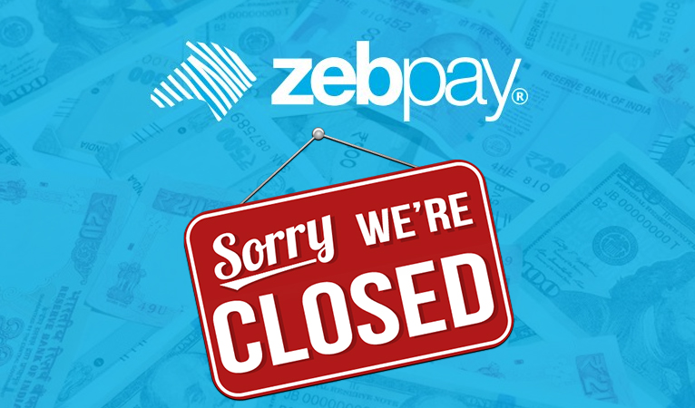 Indian Cryptocurrency Exchange Shuts Down, Highlights Importance of Censorship Resistant Money