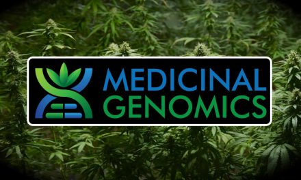 Medicinal Genomics Uses Dash To Disrupt Academic Peer Review Process and Cannabis Industry