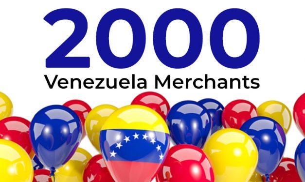 Os Comerciantes Venezuelanos se Voltam para a Dash com o Crescimento da Inflação