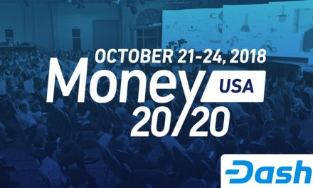 Dash Announces Two New Integrations at Money 20/20, Showcases Partners