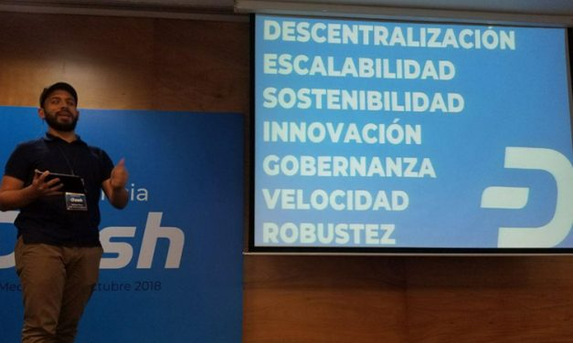 Dash Colombia Furthers Dash Community Building with Dash Conference