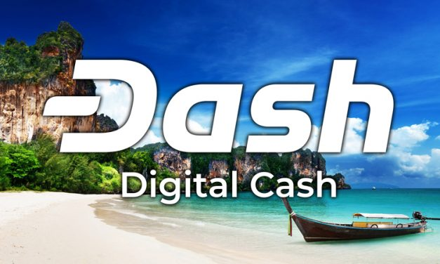 Dash Embassy Thailand Launches with an Emphasis on Adoption in Tourism Industry