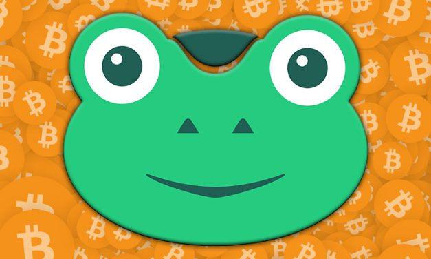Embattled Platform Gab Embraces Cryptocurrency, Is Denied By Processors