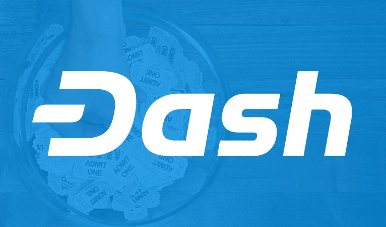 Mega Dash Raffle Goes Live, Incentivizes Alternative Funding Source