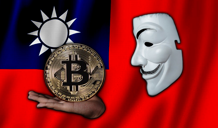 Taiwan to Crack Down on Anonymous Cryptocurrency Transactions