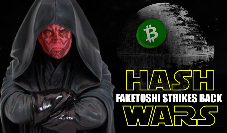Upcoming Bitcoin Cash Hard Fork Threatens Hash War