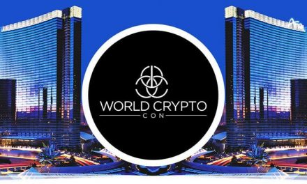 Crypto Show Appearances at World Crypto Con