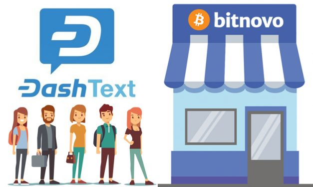Bitnovo To Integrate Dash Text, Expedites Consumer Purchases and Remittances