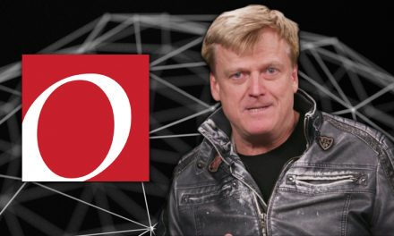 "Overstock CEO: ""Blockchain Revolution Has a Greater Potential than Anything We've Seen in History"""